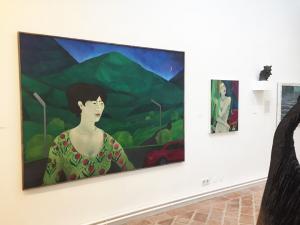 Ausstellung Bleiburg (2)